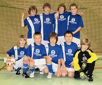 Gewinner Senne-Cup 2010