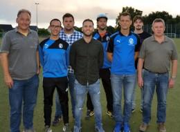 Fußball-Vorstand