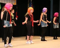Lippesee Dancers