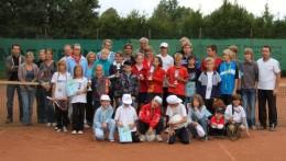Club-Meisterschaften 2009 im Tennis