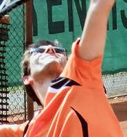 Tennis-Saison