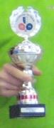 Tischtennis Vereinsmeisterschaften Schüler 2010