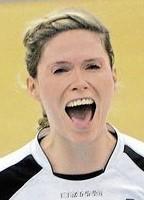 Eva Jürgensmeier freut sich auf das Spitzenspiel.