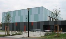 Sporthalle Sande