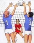 Jugend trainiert für Olympia | Deutschland | 1976
