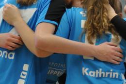 Die U20 Volleyball-Damen: Eine verschworene Gemeinschaft