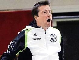 Trainer Markus Brockhoff