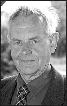 Bernhard Bröckling