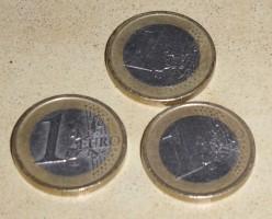 3,00 € für den SV Sande