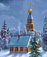 Frohe Weihnachten & Guten Rutsch!